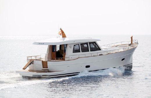 2018 Sasga Yachts Menorquin 54 Hardtop
