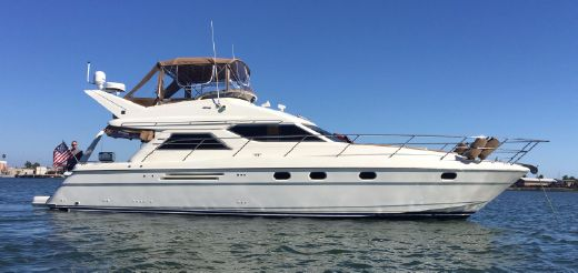 1999 Viking Sport Cruisers 50 Flybridge Sport Cruiser