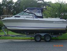 1988 Cruisers 2260 Barnagat