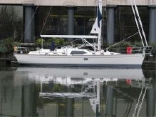 2011 Passport Yachts Center Cockpit