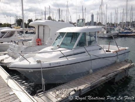 2005 Jeanneau Merry Fisher 635