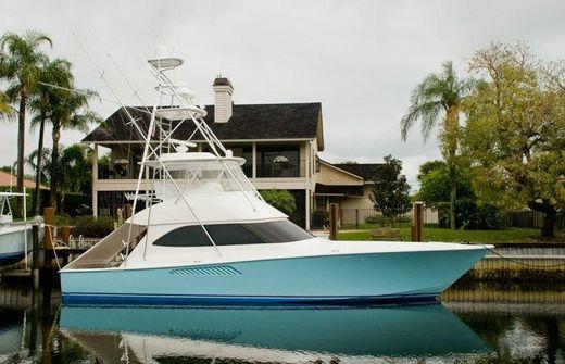 2009 Viking Boats 50 Convertible