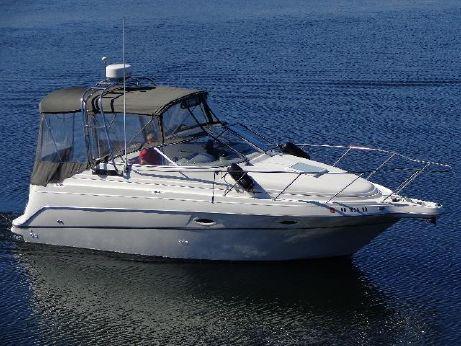 2004 Maxum 2400 SE