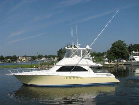 2005 Viking Yachts 48 Convertible