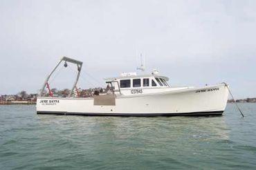 2012 Clark Island Wesmac