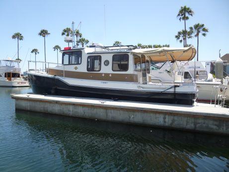 2011 Ranger Tug 29