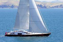 2000 Alloy Yachts Sloop