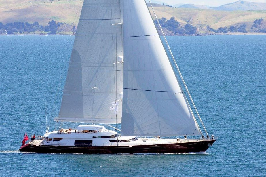 2000 Alloy Yachts Sloop Sail Boat For Sale - www yachtworld com