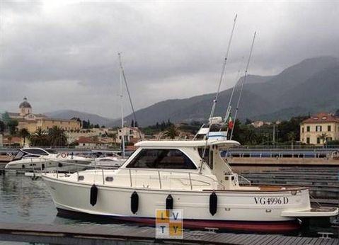 2006 Cantieri Navali Sciallino Sciallino 34 Fisherman