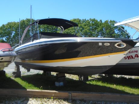 2007 Cobalt 262