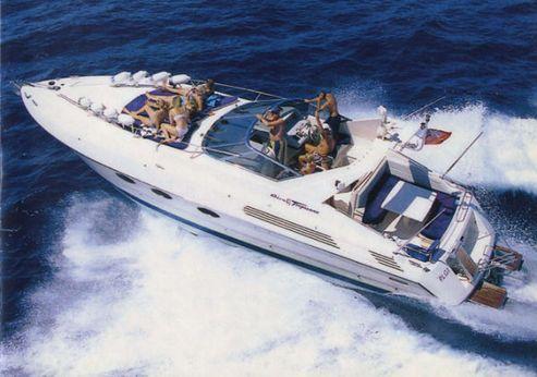 1990 Riva 43 TROPICANA
