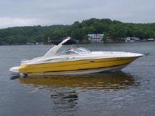 2005 Monterey 298 SS