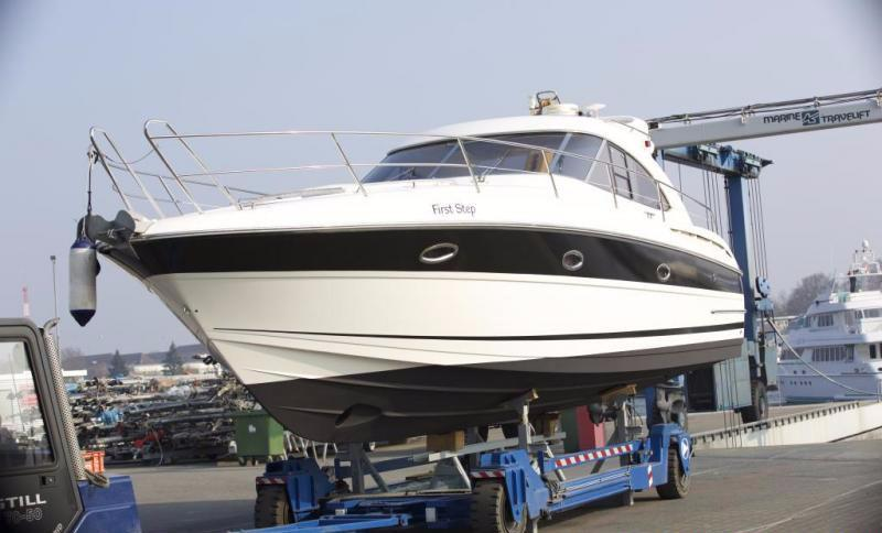 Bavaria 37 Ht Boats For Sale Yachtworld