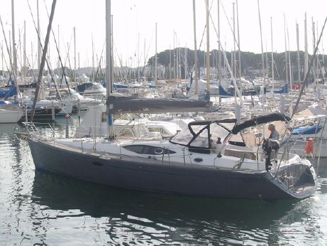 2003 Alliaura Marine FEELING 44 DI