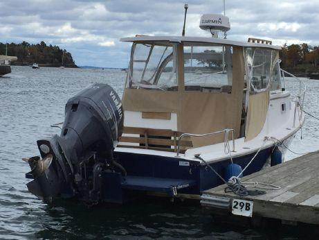 2009 Seaway Offshore