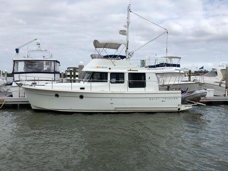 2016 Beneteau 34 Swift Trawler