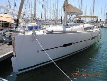 2014 Dufour Yachts 410 Grand Large