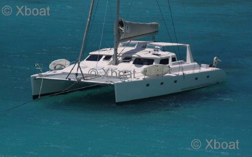 2005 Voyage Yachts 500