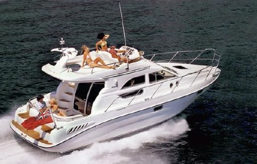 1999 Sealine F33 Flybridge