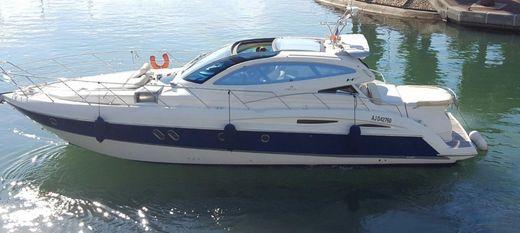 2007 Cranchi Mediterranee 47 HT