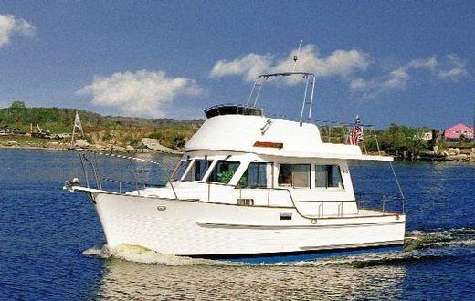 2004 Island Gypsy Eurosedan 32