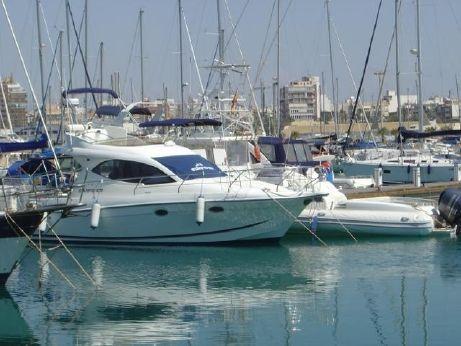 2008 Starfisher 34 Cruiser