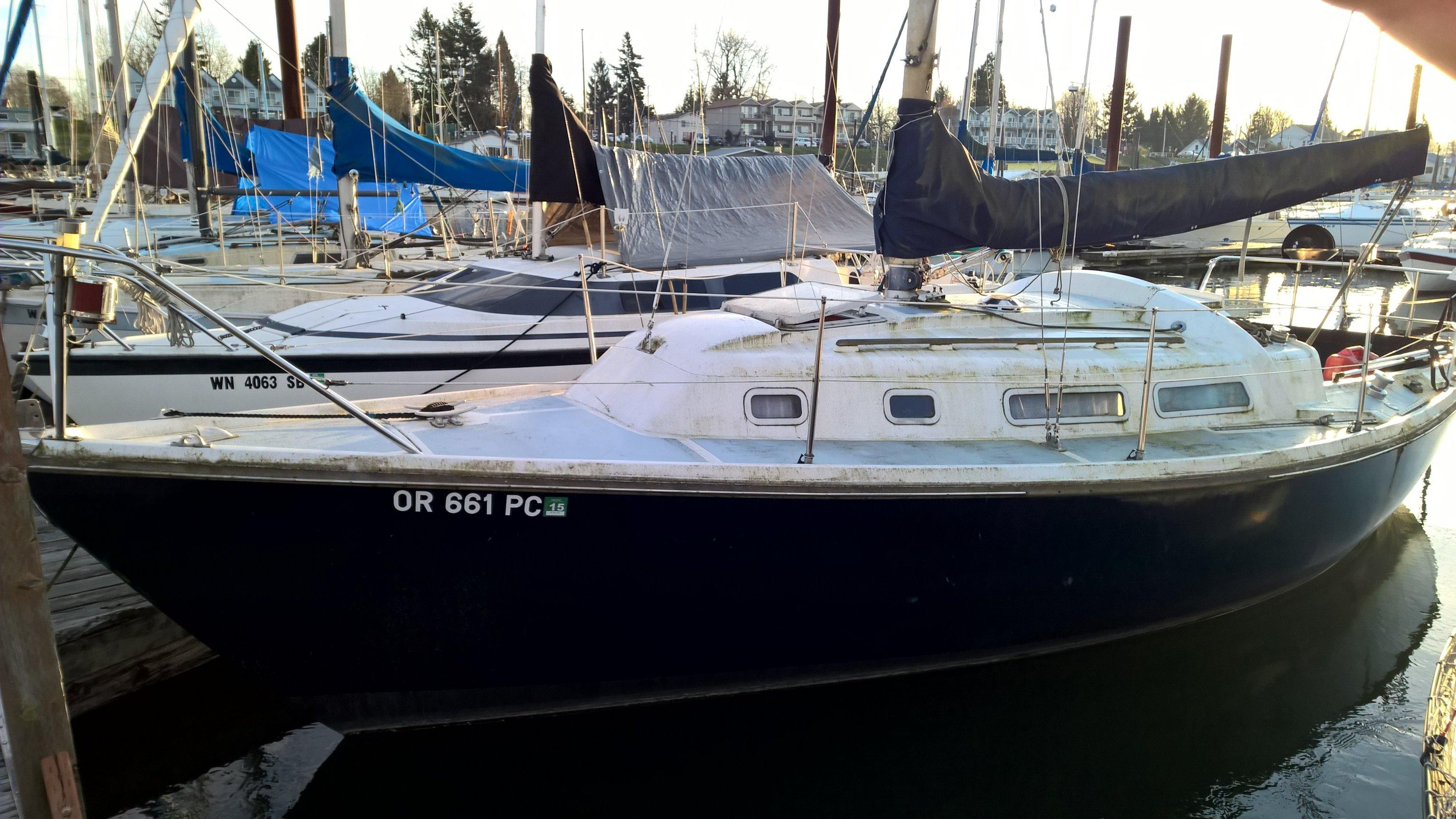 Chris Craft For Sale Portland Oregon