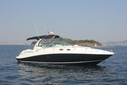 2007 Sea Ray 375 Sundancer