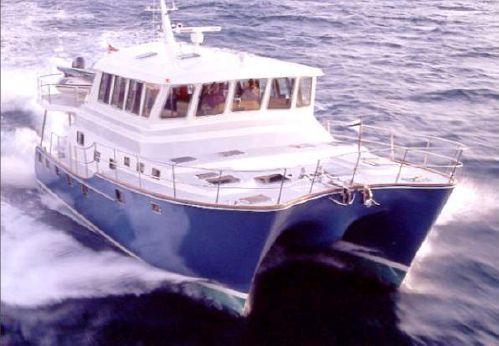 2003 Powercat 52