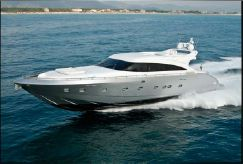 2008 Ab Yachts AB 92