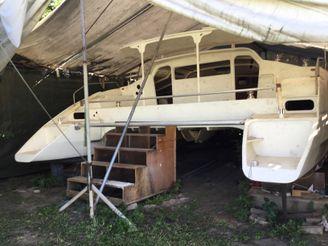 2020 Catamaran Whitehaven 10.1