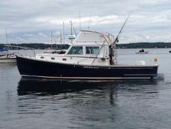 photo of  34' Wilbur Yachts Sportfish
