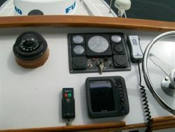 photo of  Wilbur Yachts Sportfish