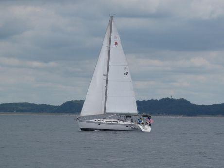 1998 Catalina 400