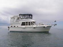 36 ft 2001 heritage east sundeck