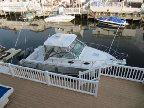 2006 Wellcraft 290 Coastal W/A