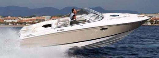 2008 Regal 2750 Cuddy