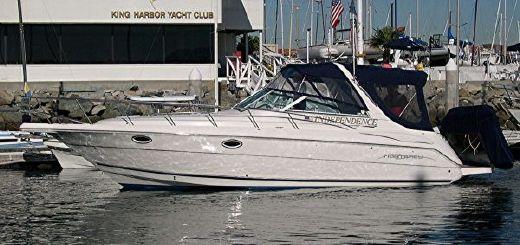 2001 Monterey 322