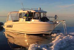 2016 Jeanneau Merry Fisher 755 Marlin