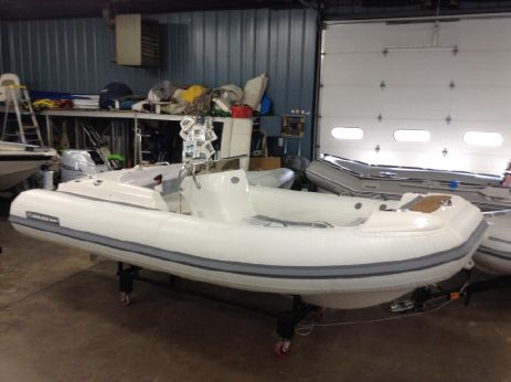 2014 Walker Bay Generation 450