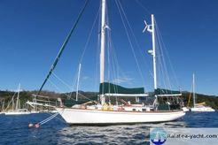 1982 Shannon Yacht SHANNON 38