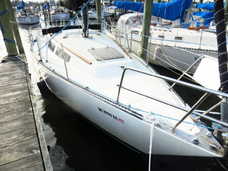 1979 S2 Yachts 9.2A