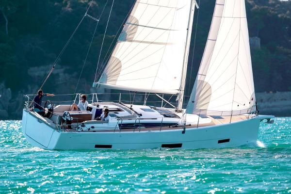 Hunter 34 Boats For Sale Yachtworld