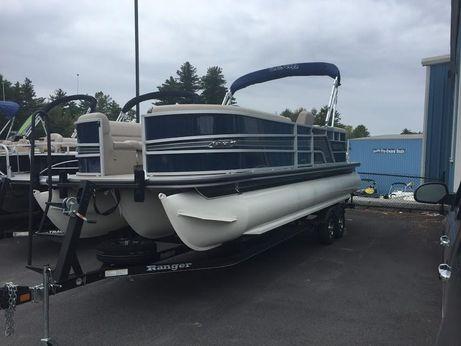 2017 Ranger 243C