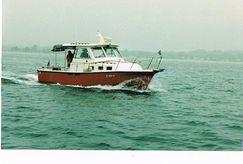 1993 Albin 27 Sport Cruiser