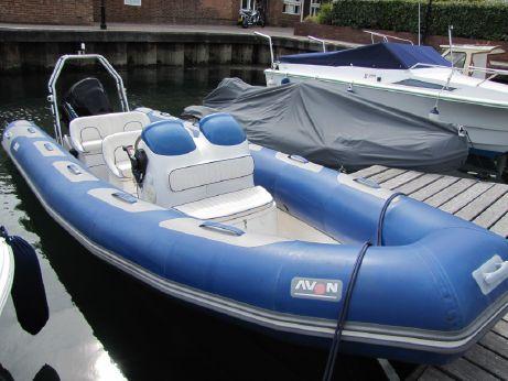 2004 Avon 620