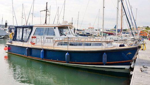 1970 Weymouth 32