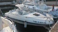 2001 Bayliner 2052 Capri