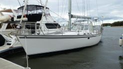 2003 Export Yachts Davidson 49