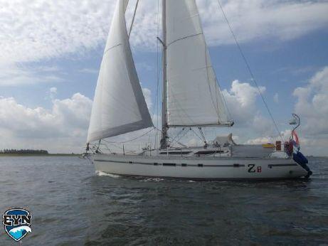 1990 Jeanneau Voyage 12.50